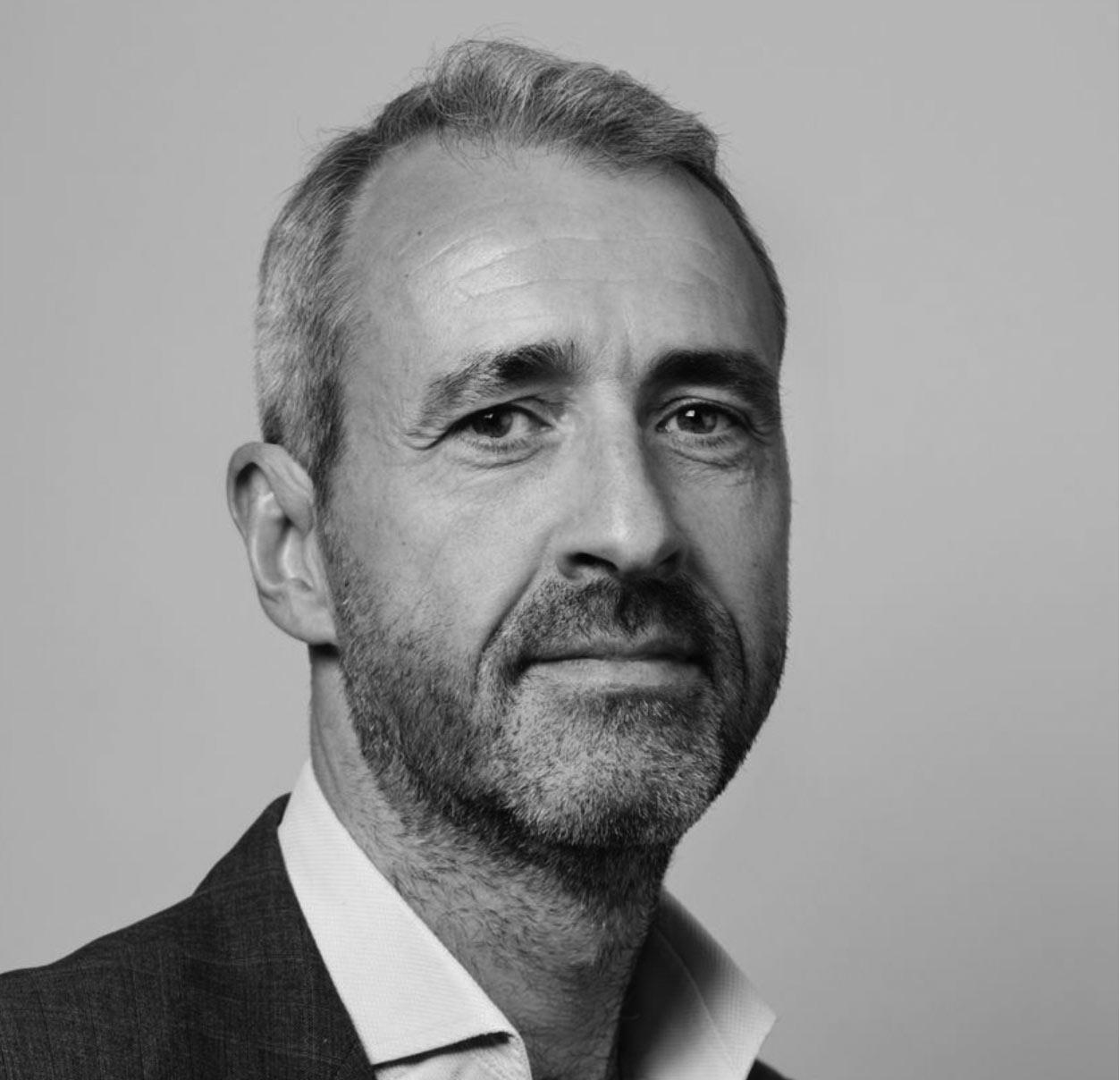 Olaf Thommessen, SMB Norges administrerende direktør