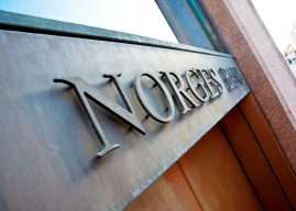 Norges Bank: Bedriftene ser vekst neste halvår