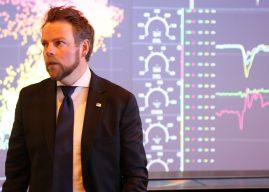 Røe Isaksen: – Forenklingsjobben i rute, når 10 milliarder innen 2021