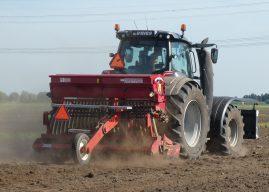 Bønder får 2,5 milliarder i tørke-erstatning