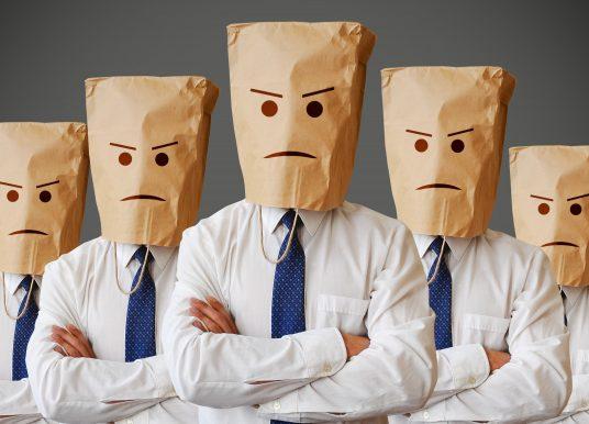 UNDERSØKELSE: 8 av 10 yter ikke sitt beste på jobb