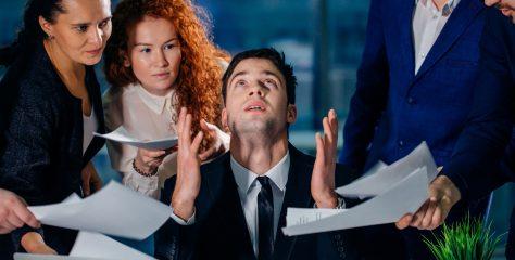 7 ekspertråd til frustrerte SMB-ledere