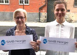 Bedriftsforbundet blir SMB Norge