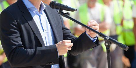 VALG 2019 – Her er SMB Norges smørbrødliste til politikerne
