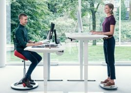 Større overskudd med god ergonomi