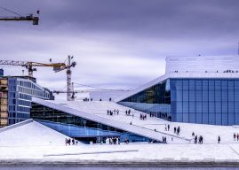NY RAPPORT: Norge fortsetter å miste konkurransekraft