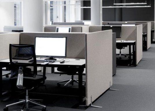 Sliter du med støy på arbeidsplassen?