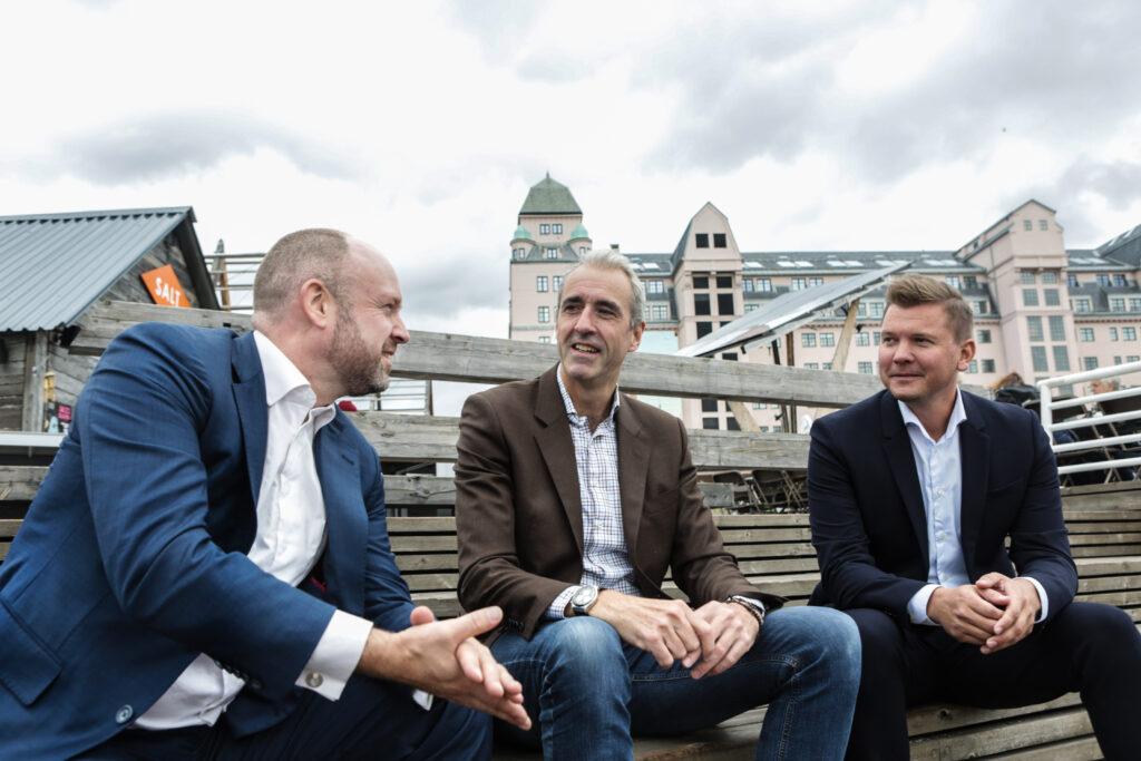 SMB Norge - 6 gode grunner til å bli medlem i SMB Norge