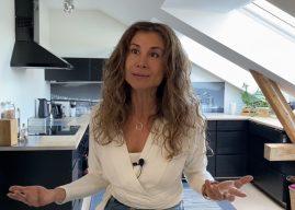 Har skapt flere hundre arbeidsplasser i Norge – Nå gir hun opp!