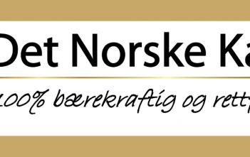 Det Norske Kaffehus