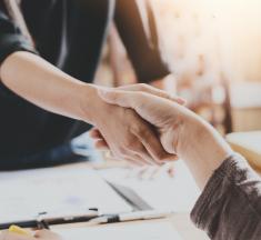 Den juridiske blindsonen – Hvordan sikre et godt forhold til investor?