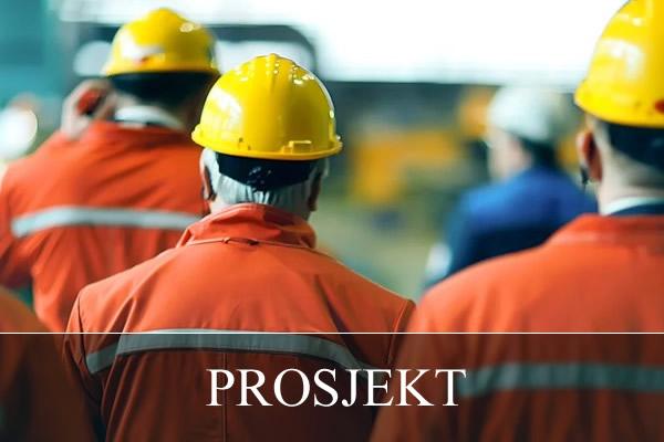 Forsikring - Prosjekt