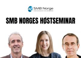 SMB Norges høstseminar – Formueskatten