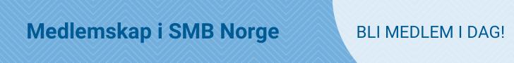 Medlemskap i SMB Norge
