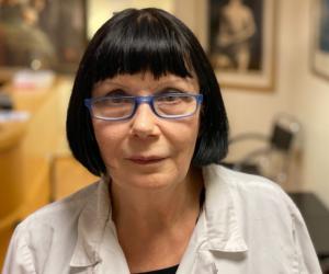 Anne Harila, Laserklinikken
